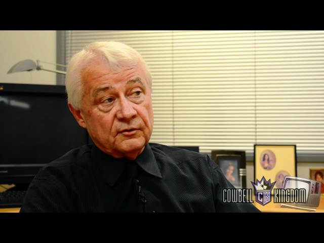 CK 1-on-1 with Jerry Reynolds: Part 2