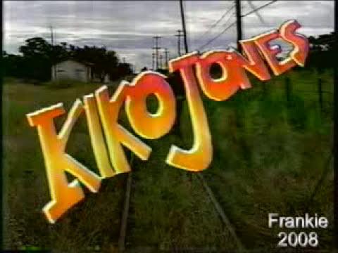 Kiko Jones
