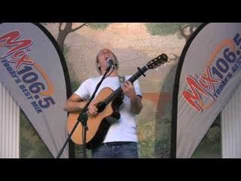 Jason Mraz - Plane - Live at Mix 106.5