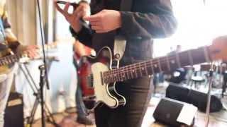 Alan Snoddy - EP Release  - April 17 2014 - Dakota Tavern