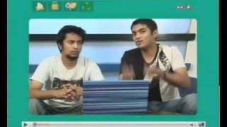MTV What the Hack! Season 1 Episode 10 Ankit Fadia VJ Jose www.ankitfadia.in/MTV-What-the-Hack.html