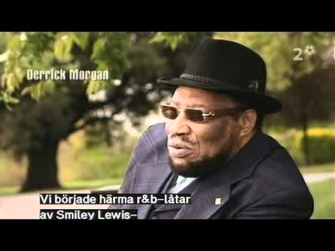 Reggae -  The Story Of Jamaican Music. Part 1 Of 8 video