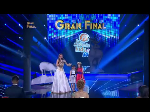 Adamaris Vs Ximena - La Gran Final