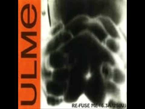 ULMe - So What