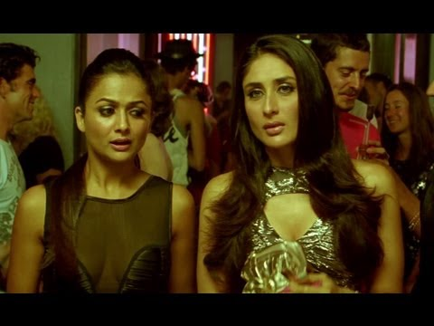 Aftab Shivdasani Cayght In A Night Club | Kambakkht Ishq