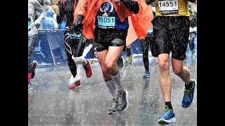 2018 Boston Marathon: Year of the Wicked Pissah