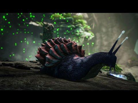ARK: CAPTURE THE SCHNECK ★ #007 Tiere züchten und wichtige Ressourcen holen