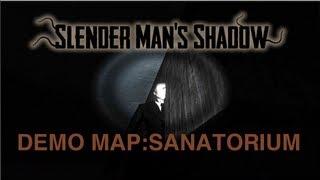 slenderman sanatorium