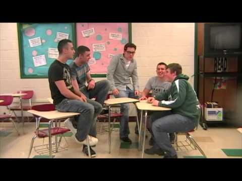 What makes you beautiful spoof laurel high school