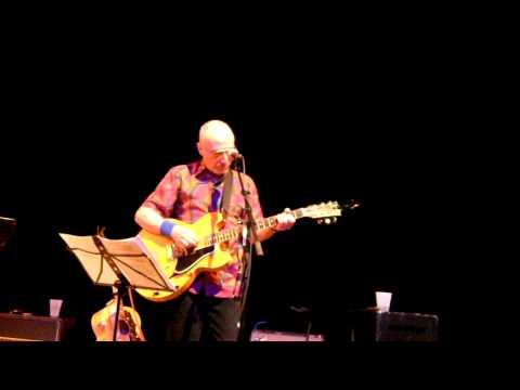 Graham Parker - Sharpening Axes