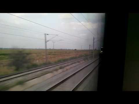 Hızlı Trenlerin Yarışı (KONYA - İSTANBUL) (ANKARA ESKİŞEHİR)