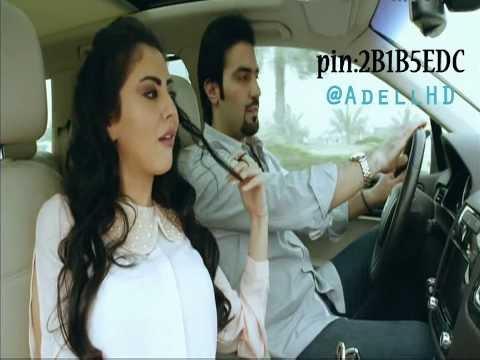 مريم حسين تتميلح / تغني من شفته   HD Music Videos