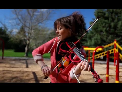 Order the Lindsey Stirling Exclusive Deluxe Album at Target, available now: http://www.smarturl.it/LindseyStirlingTAR You can also order the Lindsey Stirling...