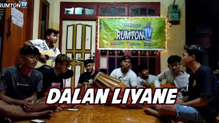 DALAN LIYANE-COVER RUMTON TV