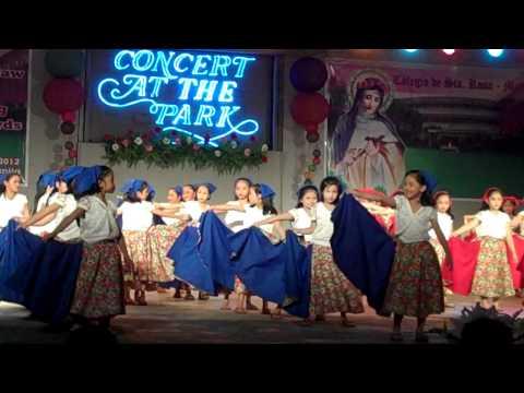 Haplik At Salakot (concert At The Park) Part 1 video