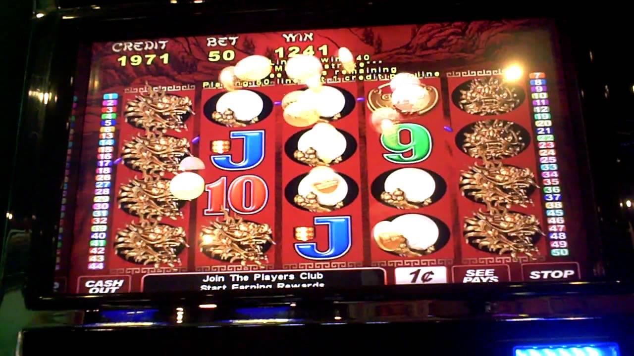 50 dragons slot machine.max bethenny