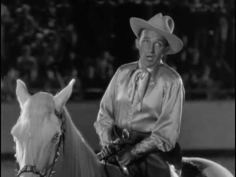 Bing Crosby - Empty Saddles