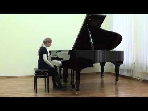 Бургмюллер, Фридрих - 25 легких этюдов для фортепиано op.100
