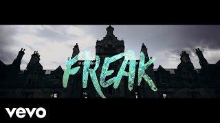 LORENA HERRERA - FREAK (Lyric Video)