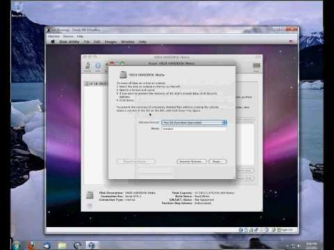 0 How to run Mac OS X Leopard on your Windows or Linux AMD/INTEL PC (EASY & FREE)