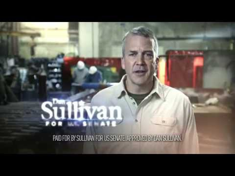 Dan Sullivan for Senate: Energy