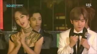 Byun Baekhyun, A TWICE Fanboy