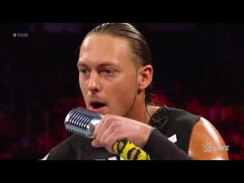Big Cass and Enzo splitting up