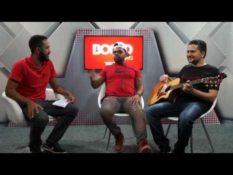 Pablo revela ao Bocão News que vai gravar DVD em Salvador