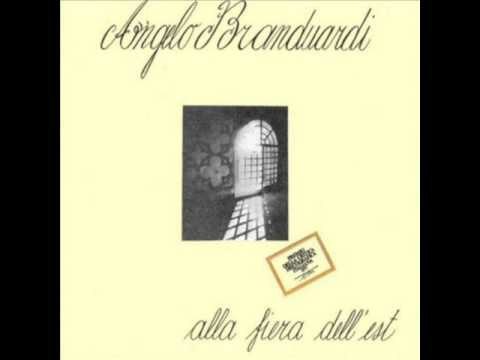 Angelo Branduardi – Il dono del cervo – 1976