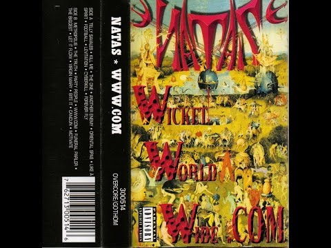 Natas - WWW.Com (Full Cassette Rip)