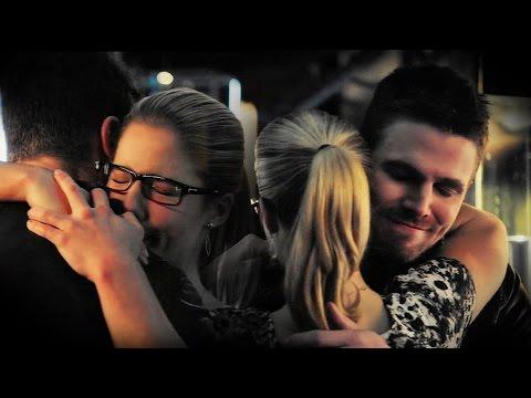 Oliver & Felicity  