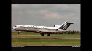 Olympic Airways-Airlines, Tosi agapi den teleiwnei me ena antio