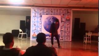 DAVU Dance Jam(Freestyle) #D-Tech #catalyst