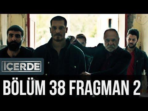 İçerde 38. Bölüm 2. Fragman