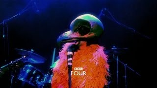 The Life of Rock with Brian Pern: Trailer - BBC Four