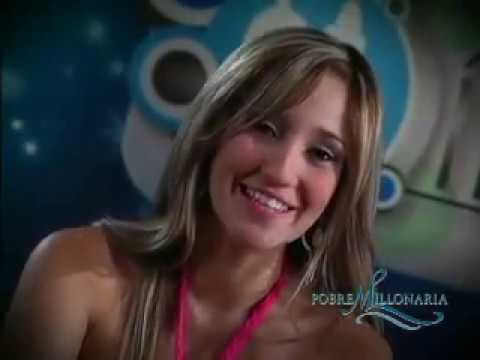 Abraham Moreno entrevista a Gina Broce