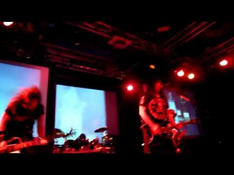 WASP 2010 LOVE Machine (Live @ De Pul in Uden (Netherlands))