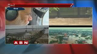 Kerala floods | PM  Modi announces ₹500 cr as interim flood relief