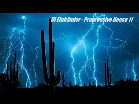 DJ Einhander    progressive house 11 mp3