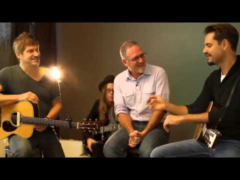Paul Baloche - God My Rock