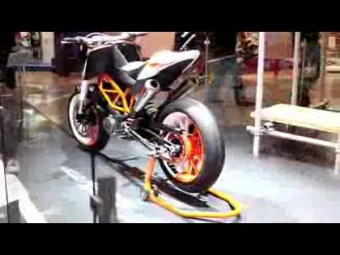 Ktm Duke Bike Stunts Ktm Duke 125 New Stunt Bike