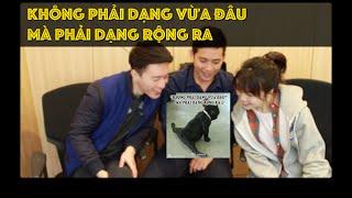 Video clip Không phải dạng vừa đâu, mà phải dạng rộng ra | Học tiếng lóng VN (2/2) | 베트남 유행어 배우기 2편