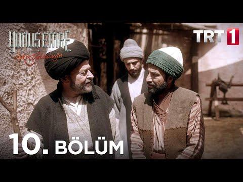 Yunus Emre 10.Bölüm HD Tek Parça İzle