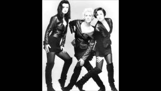 Watch Bananarama You Give Love A Bad Name video