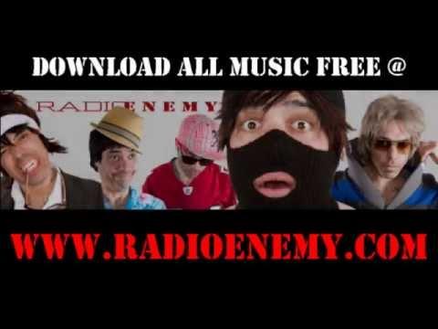 Free Music Online - RADIO ENEMY - The Best Free Music Online