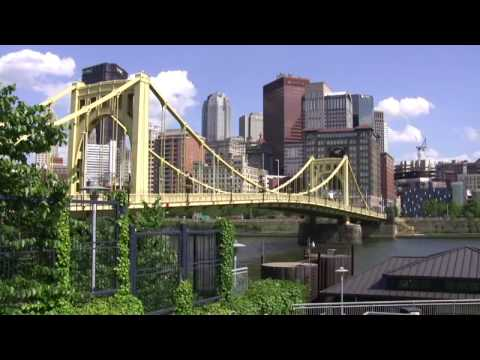Pittsburgh Pennsylvania Tour (720p HD)