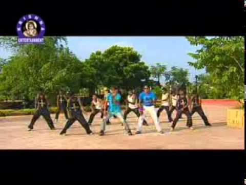 Kala Kauwa - Superhit Kosli Sambalpuri Song