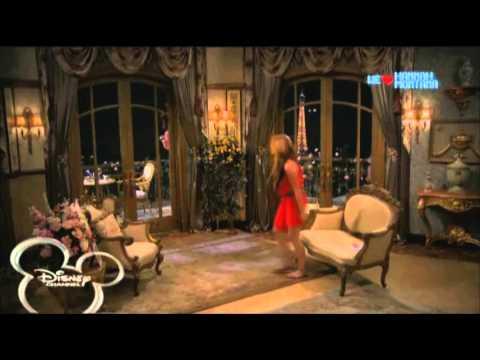 Hannah Montana - Wherever I Go