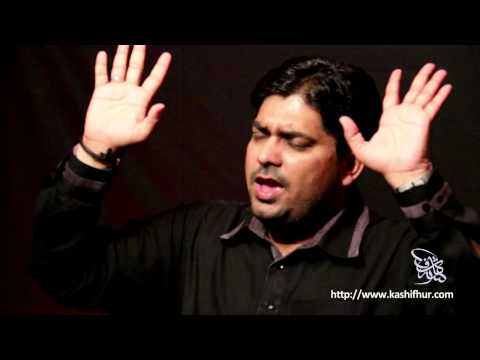 Kashif Raza Ghulaman-e-Hur ( Int'l ) 2014-15.