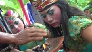 Janturan Ebeg JATISARI Live Makamdawa,Pimp. Ki Sudiarjo